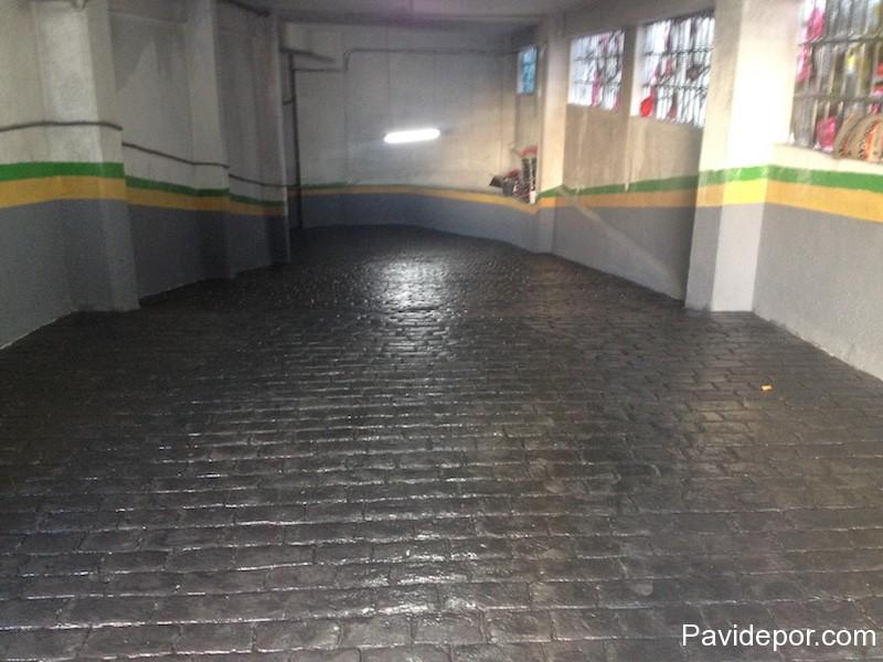 Parking y garajes - Rampas de garaje ...